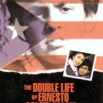 "Poster for PBS documentary ""The Double Life of Ernesto Gomez Gomez"""