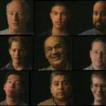 """Fathers and Sons 10 True Stories"" – a short film"