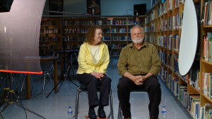 Gary & Marjean Teacher Portrait 3