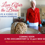 My Love Affair with the Brain (60 second promo)