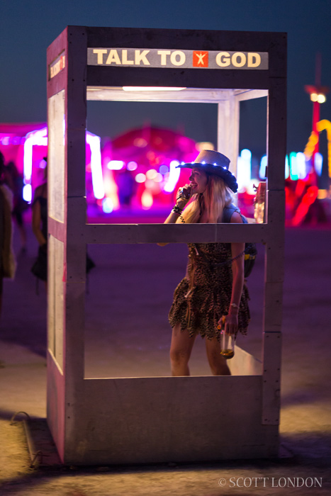 Burning Man 2014. Photo by Scott London (www.scottlondon.com)