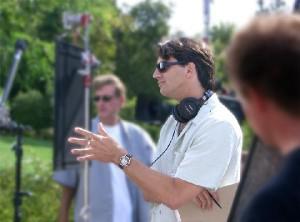 Gary Weimberg, Producer-Director