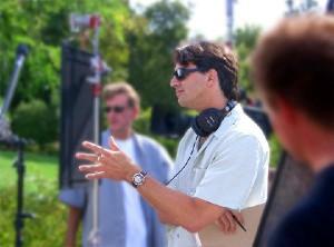 Gary Weimberg, Director