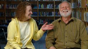 Gary & Marjean Teacher Portrait 1