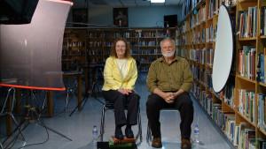 Gary & Marjean Teacher Portrait 2