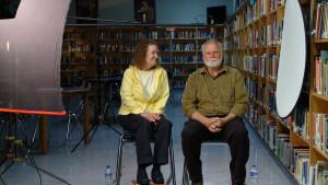 Gary & Marjean Teacher Portrait 3